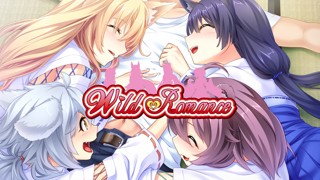 The original Wild Romance released on Steam.